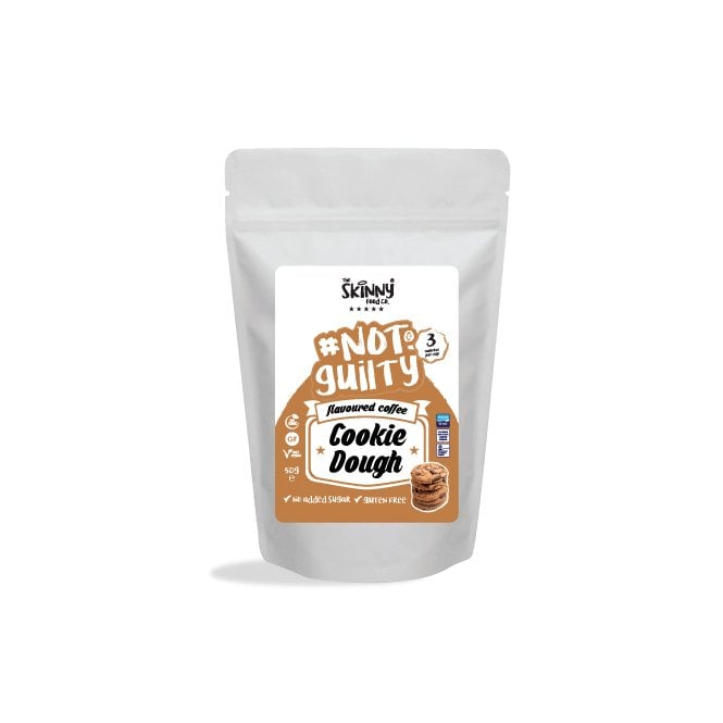 Skinny Food Co NotGuilty Instant Coffee 50g