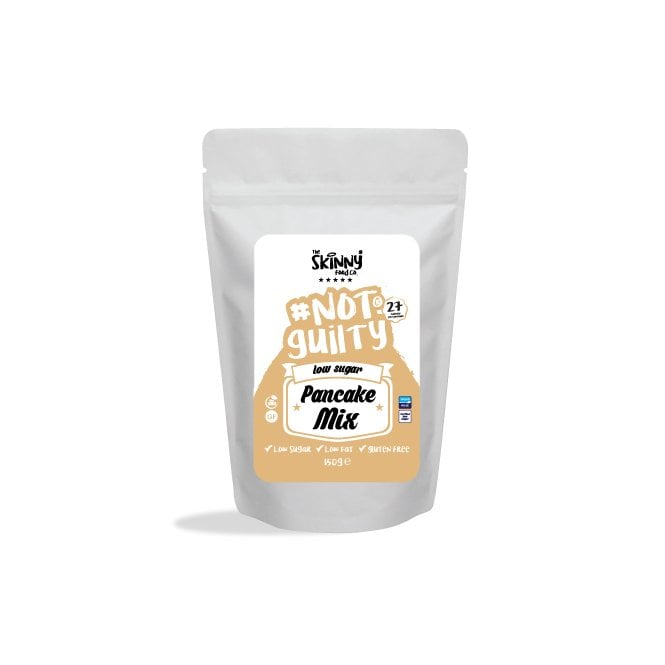 Skinny Food Co NotGuilty Pancake Mix 150g