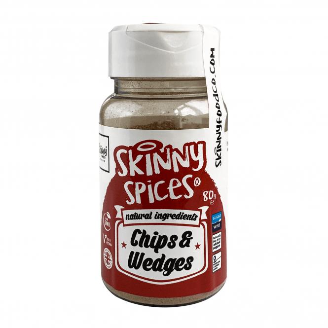 Skinny Food Co Skinny Spices
