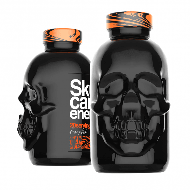Skull Candy Energy 280g