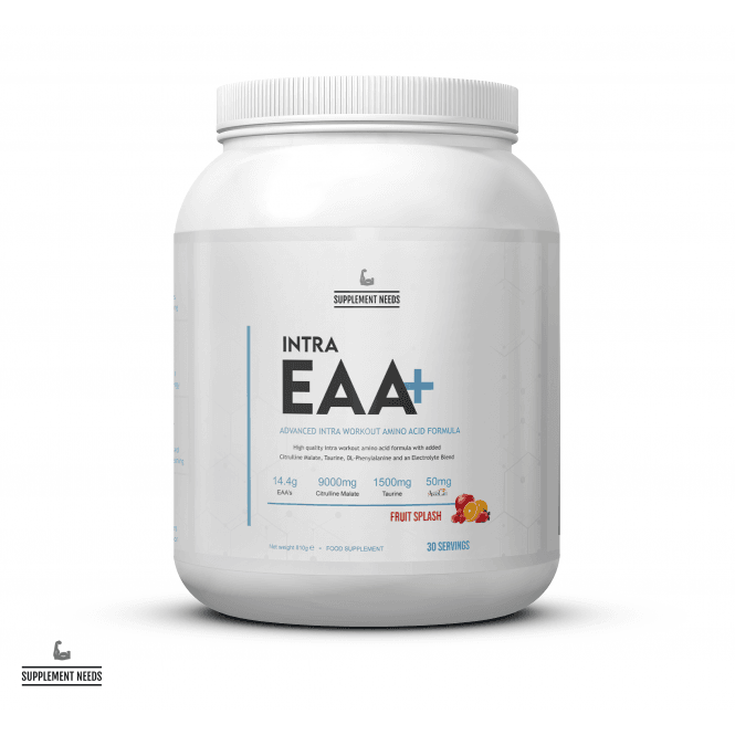 Supplement Needs Intra EAA+ 810g
