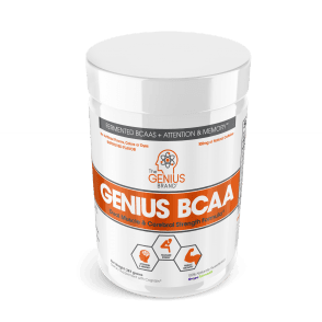 Genius BCAA 282g (SHORT DATED)