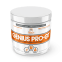 The Genius Brand Genius Pro-GT 30 Veggie Caps