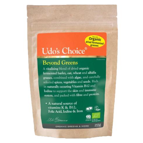 Udos Choice Beyondgreens 255G