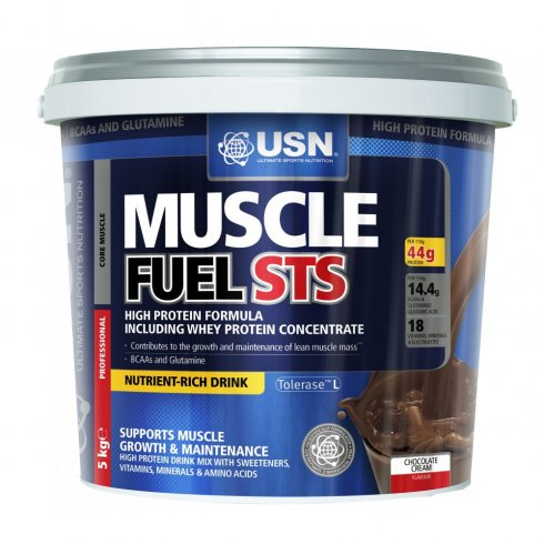 USN Muscle Fuel Sts 5000g
