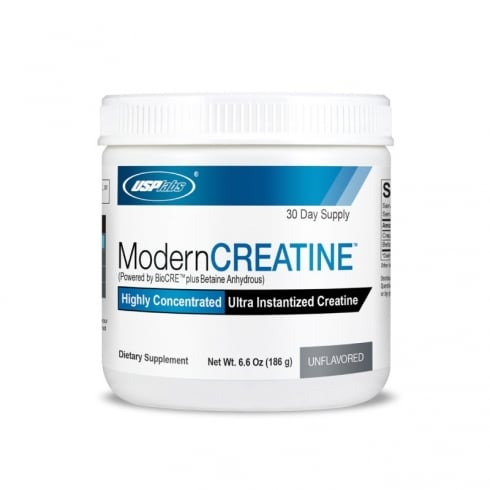 USP Labs Modern Creatine 222g (SHORT DATED)