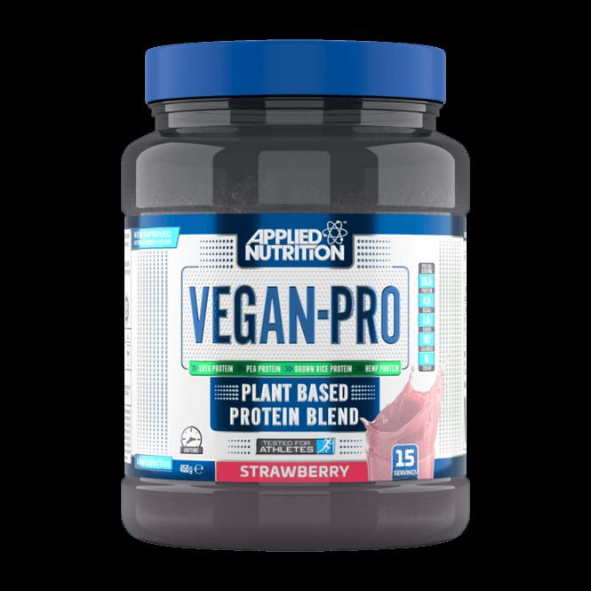 Applied Nutrition Vegan-Pro 450g