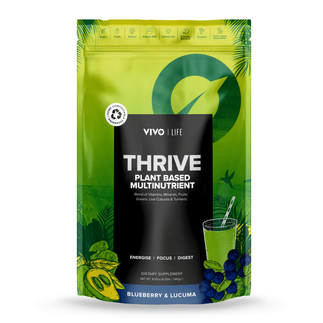 VIVO Life THRIVE 30 Servings