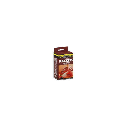 Walden Farms (discontinued) Syrup Sachets 6 x 28g