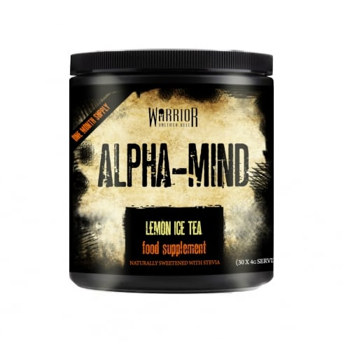 Warrior Alpha-Mind 225G