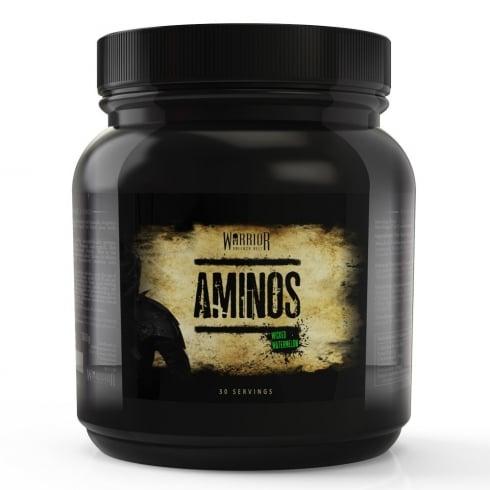 Warrior(discontinued) Aminos 360g