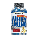 Weider Whey Amino 280 Tablets